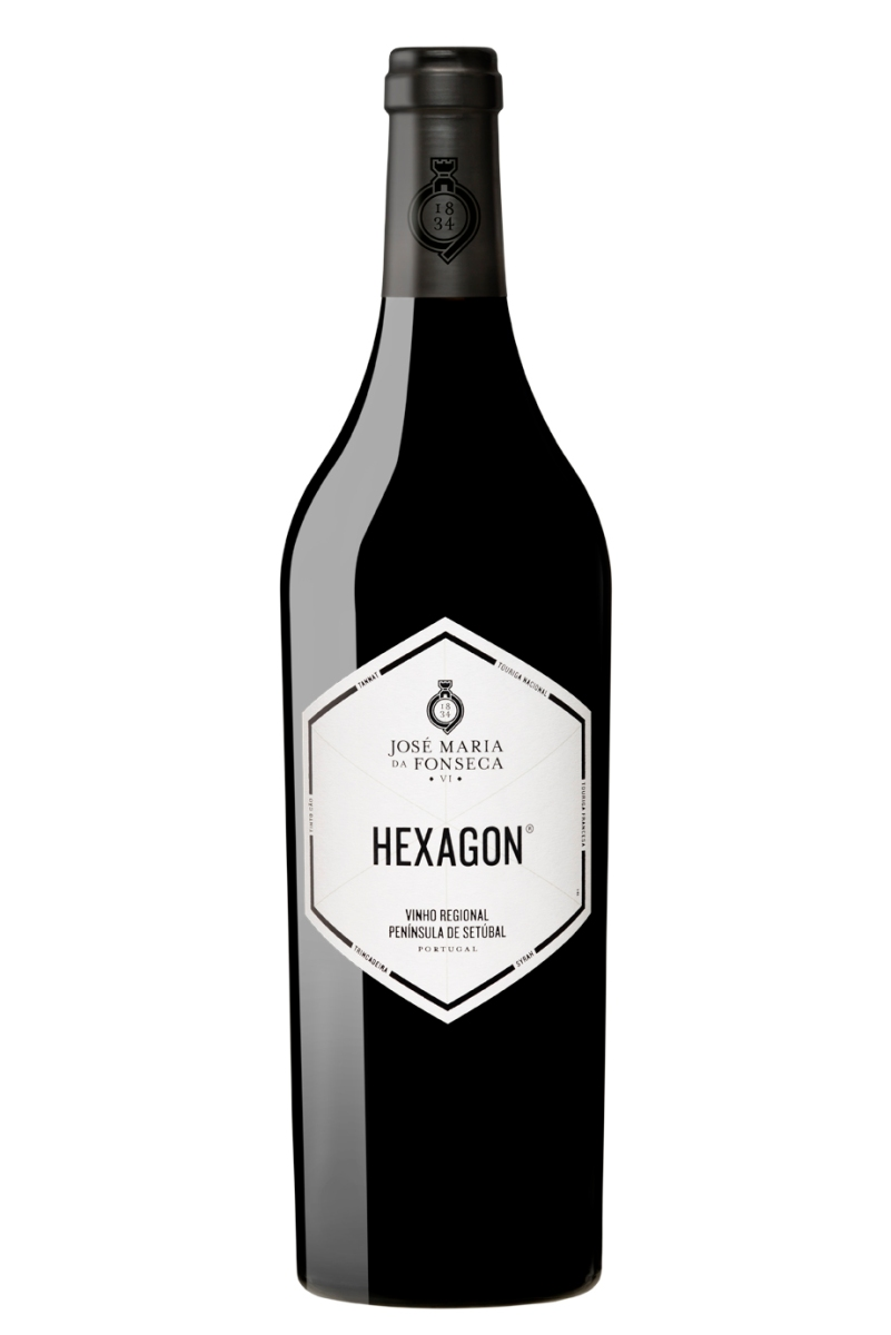 Nova colheita do Hexagon Tinto chega ao mercado